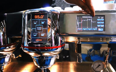 Which Coffee Machine to Choose?