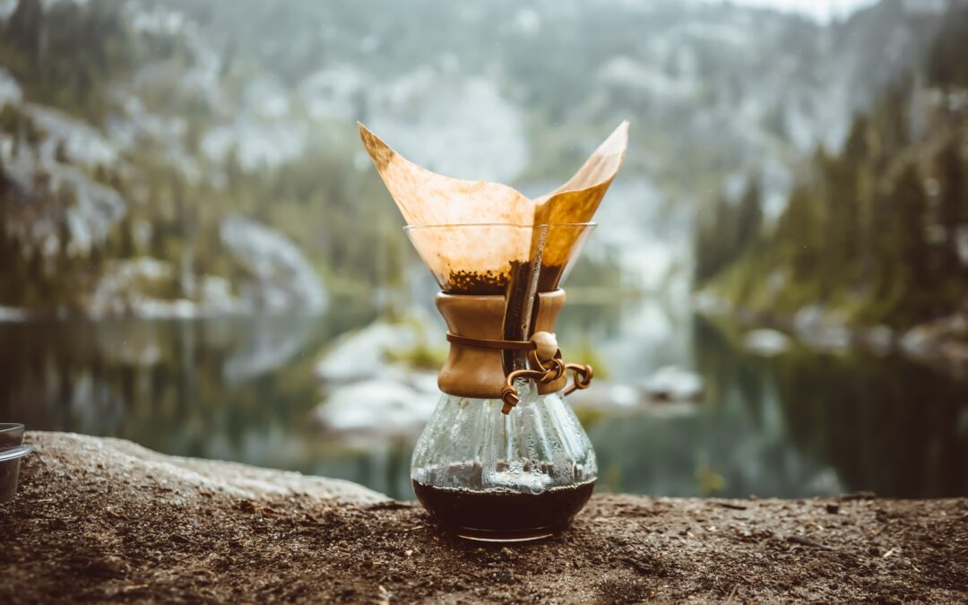 How water quality affects the flavour of coffee